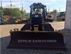Caterpillar D4KM, Dozers, Construction