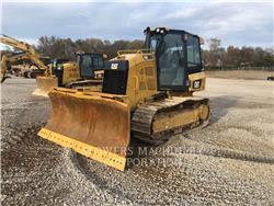Caterpillar D5K, Bulldozer, Équipement De Construction
