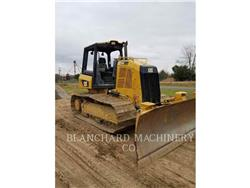 Caterpillar D5K2, Dozers, Construction