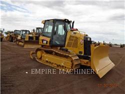 Caterpillar D5K2 CA, Bulldozer, Attrezzature Da Costruzione