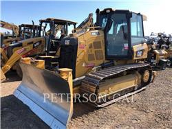 Caterpillar D5K2 CAB, Buldozere, Constructii