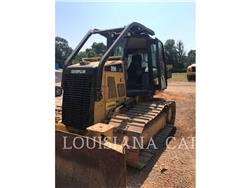Caterpillar D5K2 LGP, Dozers, Construction