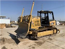Caterpillar D5K2 ST, Bulldozers, Attrezzature Da Costruzione