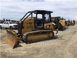 Caterpillar D5K2 XL, Buldozere, Constructii