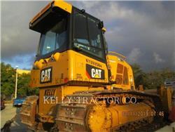 Caterpillar D5K2LGP, Dozers, Construction