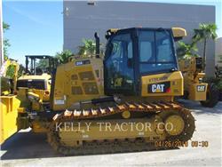 Caterpillar D5K2LGP, Crawler dozers, Construction