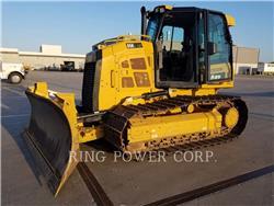 Caterpillar D5K2LGPCAB, Dozers, Construction