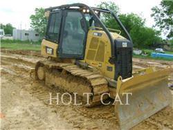 Caterpillar D5K2XL, Bulldozers, Bouw