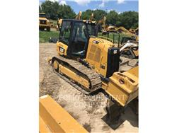 Caterpillar D5K2XLX, Crawler dozers, Construction
