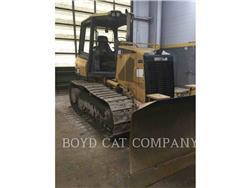 Caterpillar D5KXL, Bulldozer, Équipement De Construction
