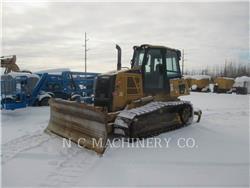 Caterpillar D6K XL, Planierraupen, Bau-Und Bergbauausrüstung