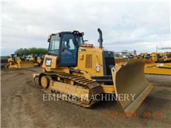 Caterpillar D6K2, Bulldozers, Attrezzature Da Costruzione