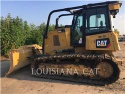 Caterpillar D6K2 LGP, Dozers, Construction