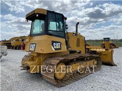 Caterpillar D6K2LGPA, Buldozere, Constructii
