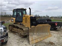 Caterpillar D6K2XL, Tratores de rastos, Equipamentos Construção
