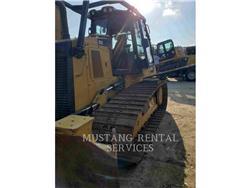 Caterpillar D6KLGPCA, Planierraupen, Bau-Und Bergbauausrüstung