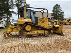 Caterpillar D6N, Dozers, Construction