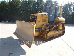 Caterpillar D6N-4F XL, Tratores de rastos, Equipamentos Construção