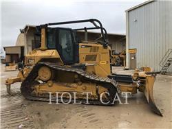 Caterpillar D6N LGP、推土机、建筑设备