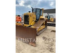 Caterpillar D6N LGP, Planierraupen, Bau-Und Bergbauausrüstung