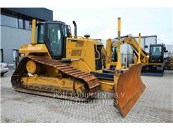 Caterpillar D6N LGP, Buldozere, Constructii