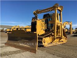 Caterpillar D6N LGP PL, Bulldozer, Équipement De Construction