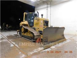 Caterpillar D6N XL, Bulldozer, Équipement De Construction