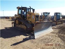 Caterpillar D6N XL IT, Bulldozer, Équipement De Construction