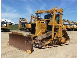 Caterpillar D6NLGP、铺管机、建筑设备