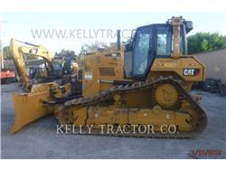 Caterpillar D6NLGP, Buldozere, Constructii