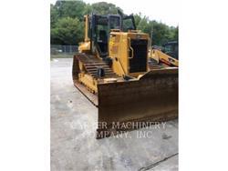 Caterpillar D6NLGP CGC, Bulldozers, Bouw