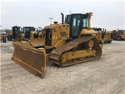 Caterpillar D6NLGPVPA, Bulldozer, Équipement De Construction