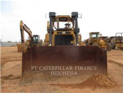 Caterpillar D6R, Dozers, Construction