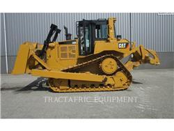 Caterpillar D6R, Bulldozer, Équipement De Construction