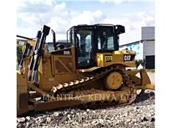 Caterpillar D6R2, Dozers, Construction