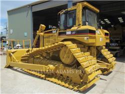 Caterpillar D6RIIILGP、推土机、建筑设备