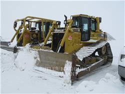 Caterpillar D6RIILGP, Dozers, Construction