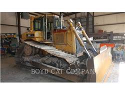 Caterpillar D6RLGP, Dozers, Construction