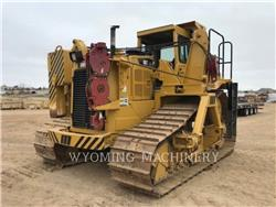 Caterpillar D6T LGP PL, pipelayers, Construction