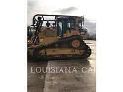 Caterpillar D6T LGP VP, Buldozere, Constructii