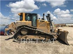 Caterpillar D6T LGPVP, Bulldozer, Équipement De Construction