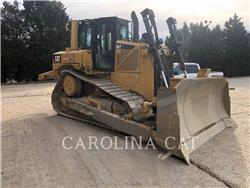 Caterpillar D6T-T4 XL, Dozers, Construction