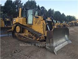 Caterpillar D6T XL, Dozers, Construction