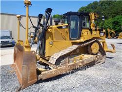 Caterpillar D6T XL, track loaders, Construction