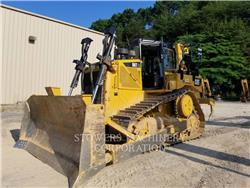 Caterpillar D6T XL, Bulldozer, Attrezzature Da Costruzione