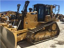 Caterpillar D6T XL, Dozers, Construction