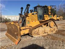 Caterpillar D6T XL T4, Bulldozers, Bouw