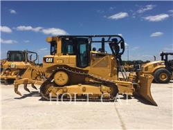 Caterpillar D6T XLVP, Bulldozer, Attrezzature Da Costruzione