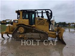 Caterpillar D6T XLVP, Dozers, Construction