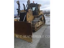 Caterpillar D6T XWVPAT, Dozers, Construction